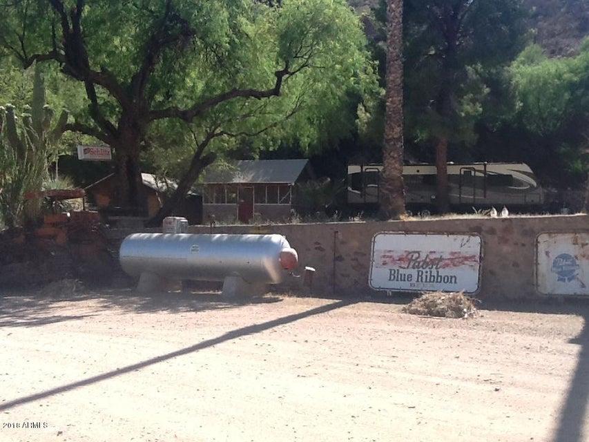 3187 N Frisco Avenue Clifton, AZ 85533 - MLS #: 5789810