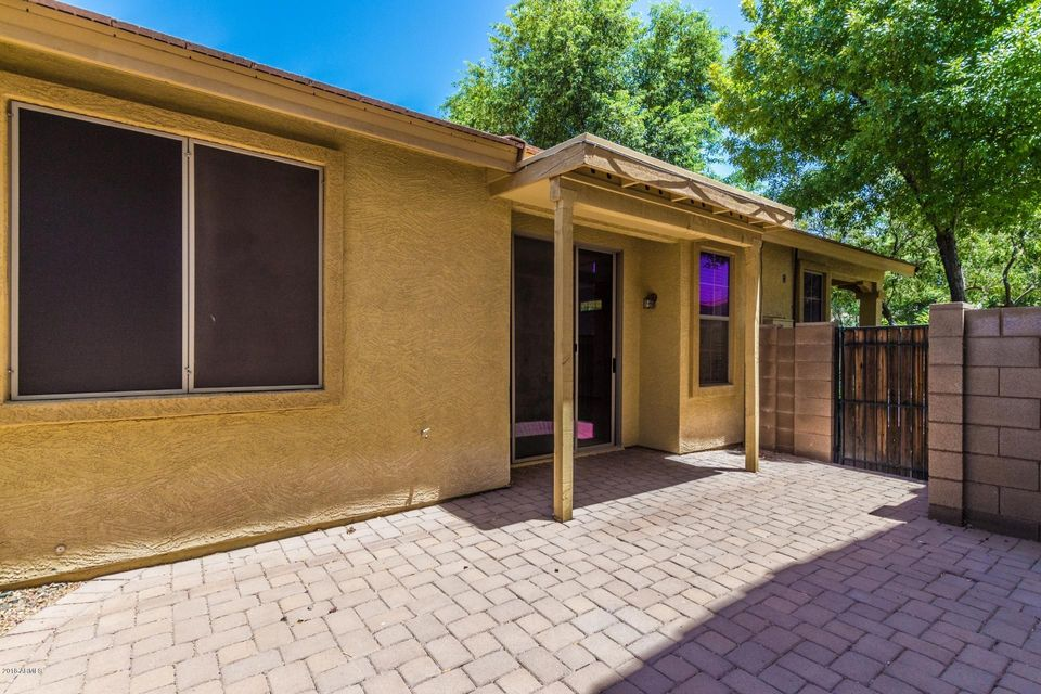 2904 S ARROYO Lane Gilbert, AZ 85295 - MLS #: 5781123