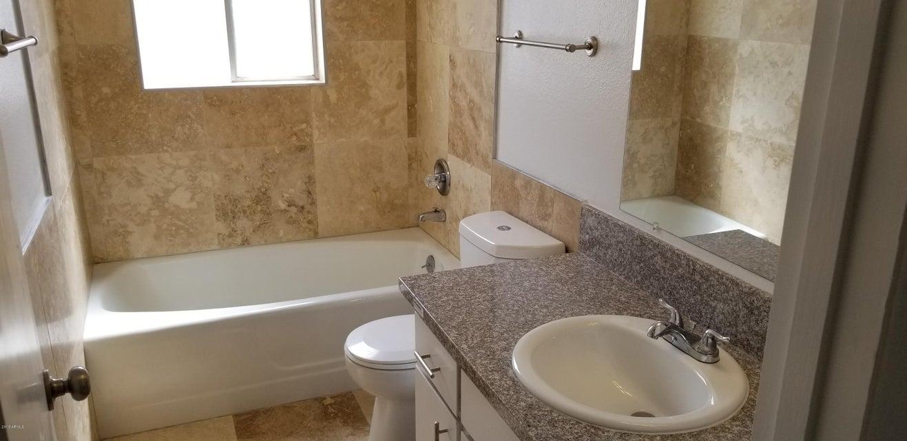 4142 N 25TH Street Unit 24 Phoenix, AZ 85016 - MLS #: 5789823