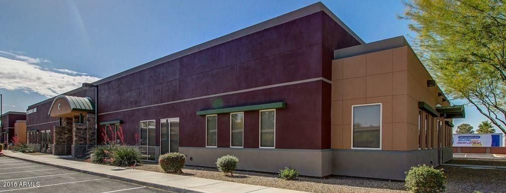 5220 N DYSART Road Unit C Litchfield Park, AZ 85340 - MLS #: 5789908