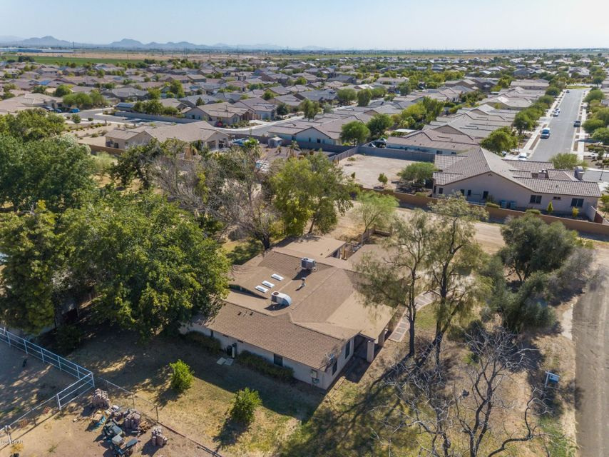 16667 W Hilton Avenue Goodyear, AZ 85338 - MLS #: 5796414