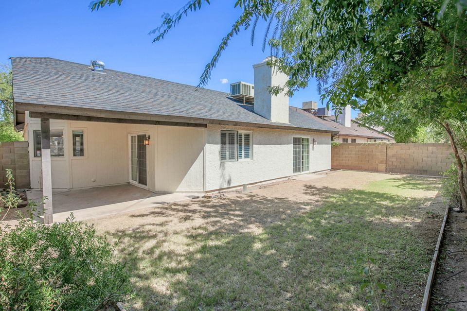 15462 N 39TH Street Phoenix, AZ 85032 - MLS #: 5790491