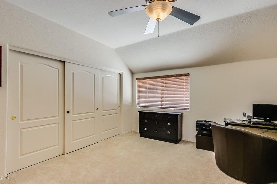1015 S VAL VISTA Drive Unit 65 Mesa, AZ 85204 - MLS #: 5790342
