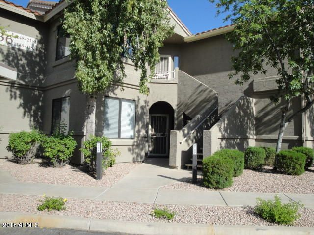 15252 N 100TH Street Unit 1152 Scottsdale, AZ 85260 - MLS #: 5790347