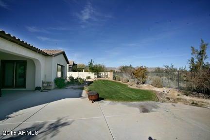 20514 W Canyon Drive Buckeye, AZ 85396 - MLS #: 5790357