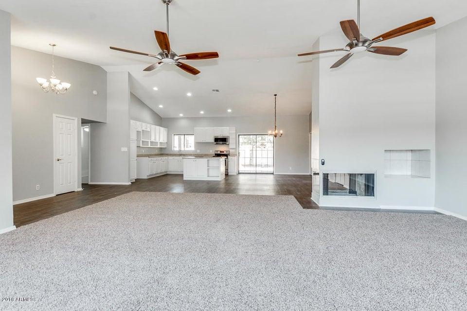 1214 E GREENWAY Circle Mesa, AZ 85203 - MLS #: 5790465