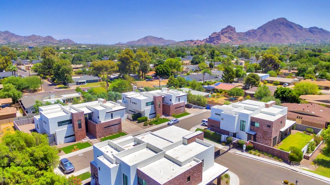4520 N 36TH Way Phoenix, AZ 85018 - MLS #: 5790761