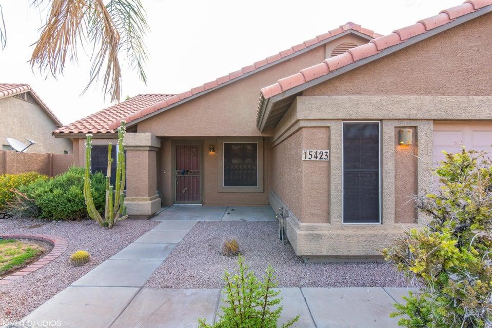 15423 S 24TH Street, Phoenix, AZ 85048