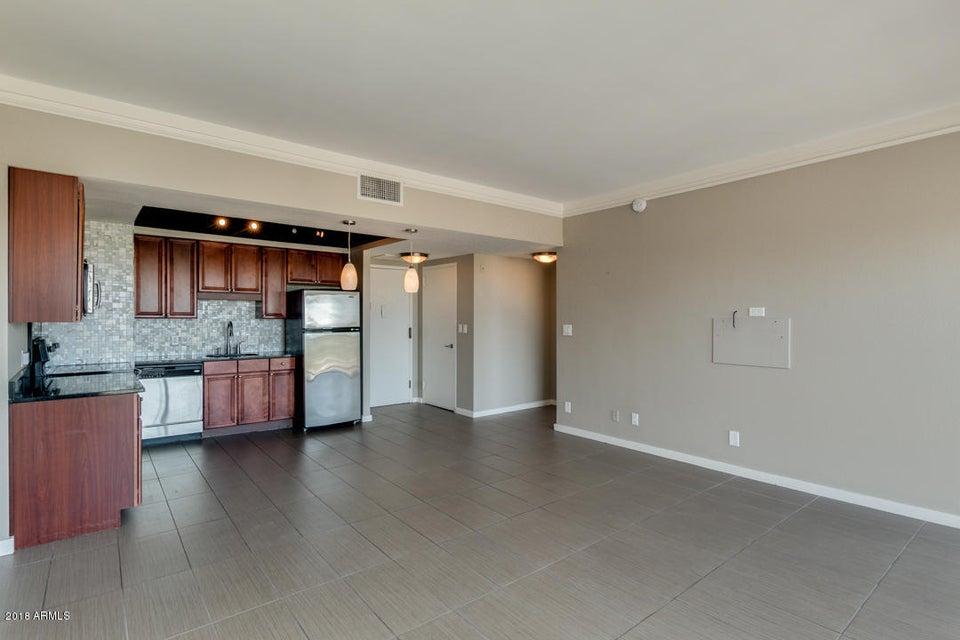 4750 N CENTRAL Avenue Unit 9R Phoenix, AZ 85012 - MLS #: 5795778