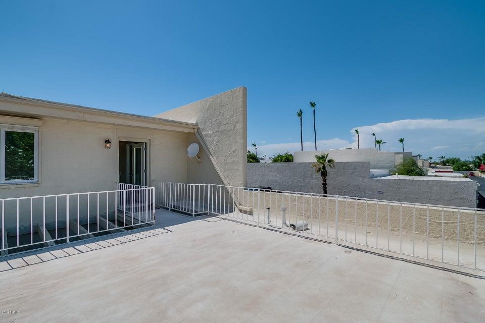 7752 E CAMELBACK Road Scottsdale, AZ 85251 - MLS #: 5791890