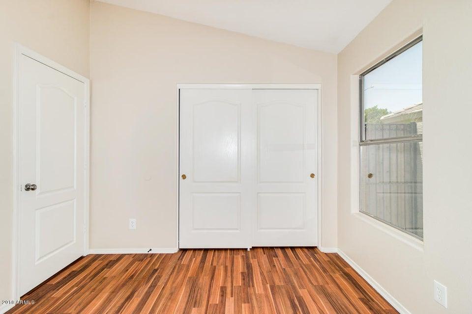 12562 W DESERT ROSE Road Avondale, AZ 85392 - MLS #: 5791328