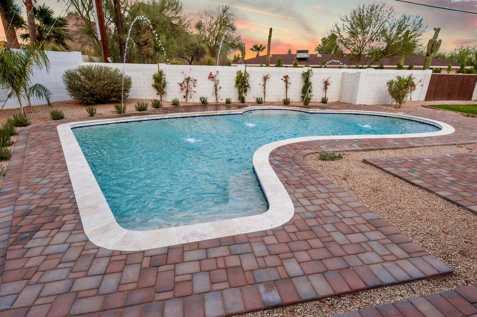 5123 N 43RD Place Phoenix, AZ 85018 - MLS #: 5728204
