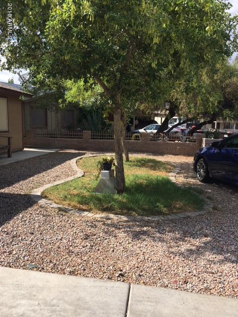 2012 N 72nd Avenue Phoenix, AZ 85035 - MLS #: 5791662
