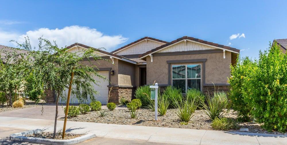 9757 E TUNGSTEN Drive Mesa, AZ 85212 - MLS #: 5778358