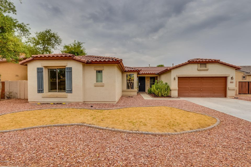9011 S 53RD Drive Laveen, AZ 85339 - MLS #: 5791784