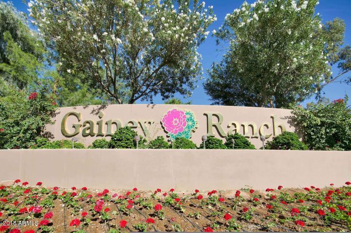 7700 E GAINEY RANCH Road Unit 218 Scottsdale, AZ 85258 - MLS #: 5263003
