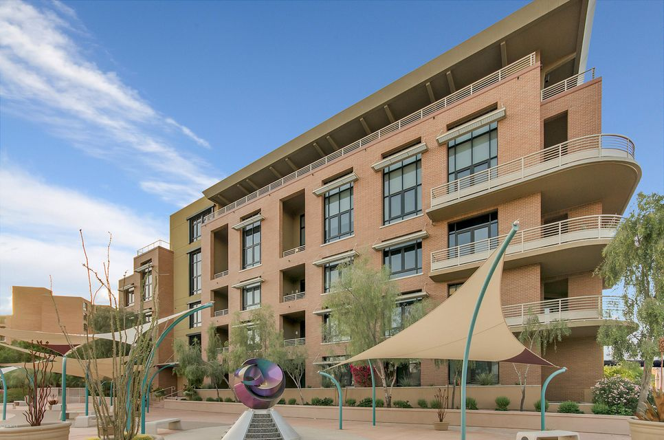 7301 E 3RD Avenue Unit 401 Scottsdale, AZ 85251 - MLS #: 5792647