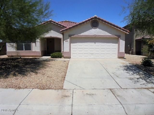 15618 W EVANS Drive Surprise, AZ 85379 - MLS #: 5792084