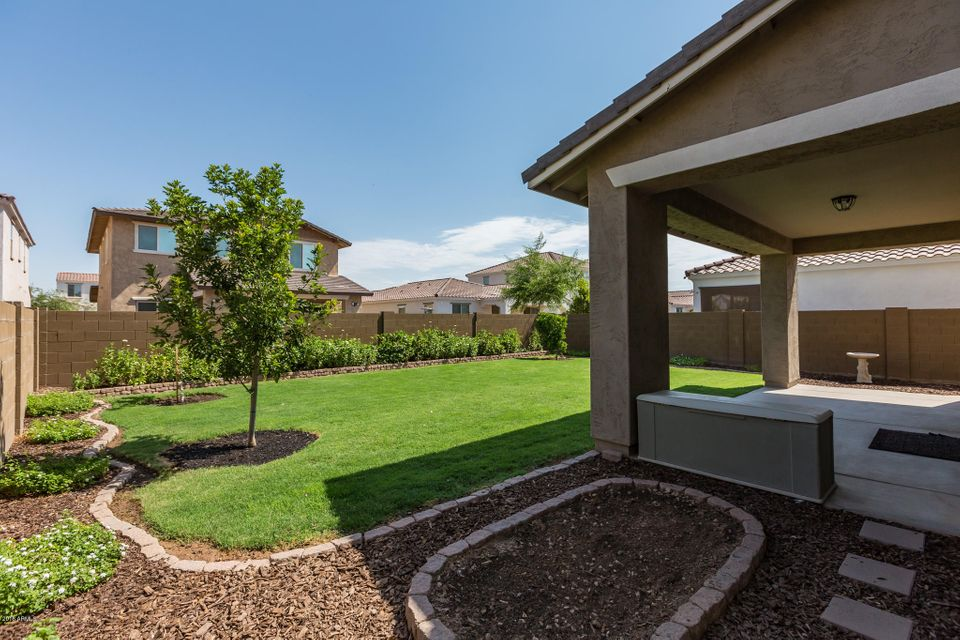 10652 E HAWK Avenue Mesa, AZ 85212 - MLS #: 5727646