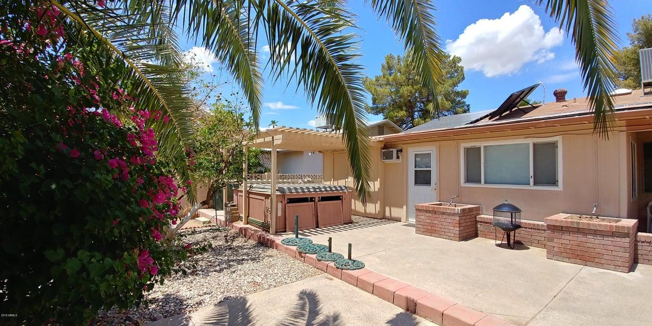 11439 S IROQUOIS Drive Phoenix, AZ 85044 - MLS #: 5792926