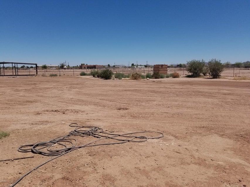 34034 W Barnes Road Stanfield, AZ 85172 - MLS #: 5726267