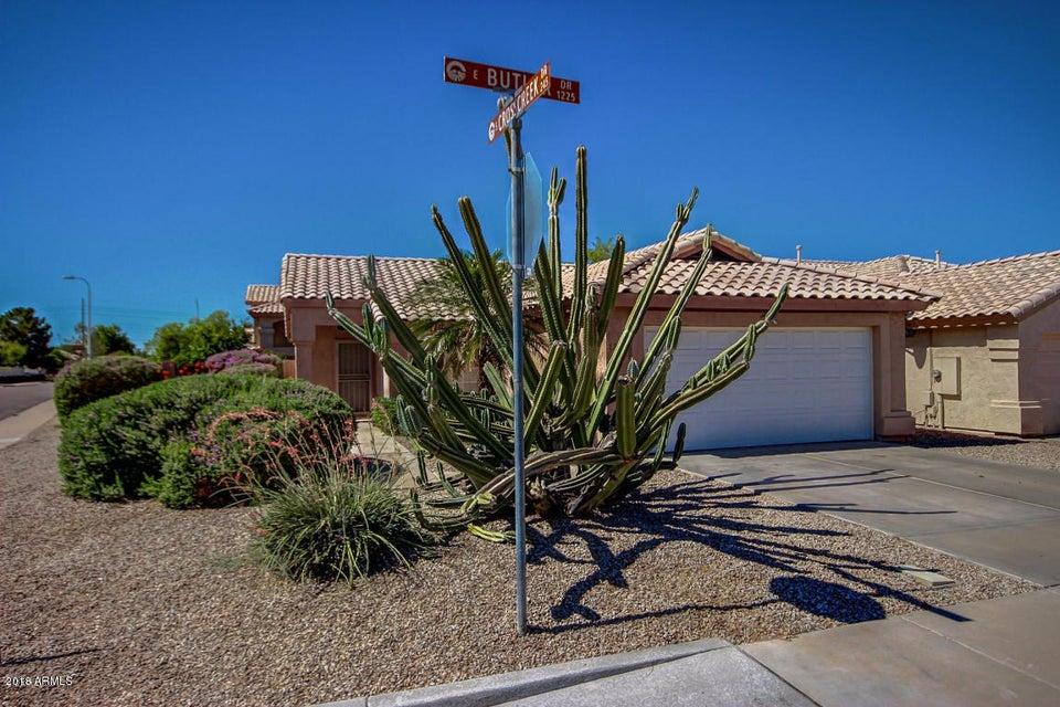 1213 E BUTLER Drive Chandler, AZ 85225 - MLS #: 5793289