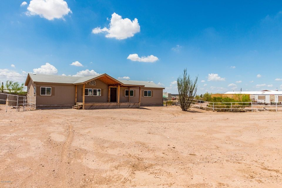 775 E JUNCTION Street Apache Junction, AZ 85119 - MLS #: 5796446