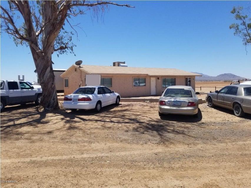 29858 N 503RD Avenue, Aguila, AZ 85320