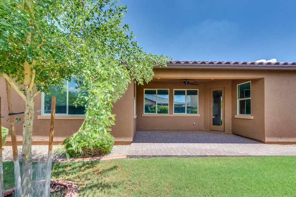 4127 W BEVERLY Road Laveen, AZ 85339 - MLS #: 5793328