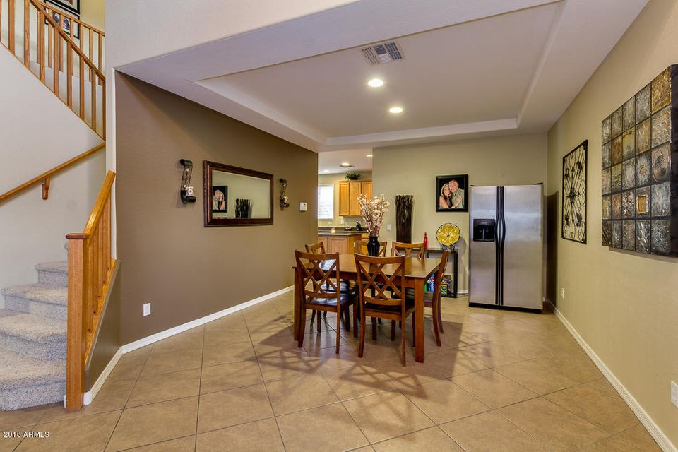 10982 N 161ST Avenue Surprise, AZ 85379 - MLS #: 5793451