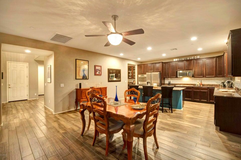 1776 N 214th Lane Buckeye, AZ 85396 - MLS #: 5796201