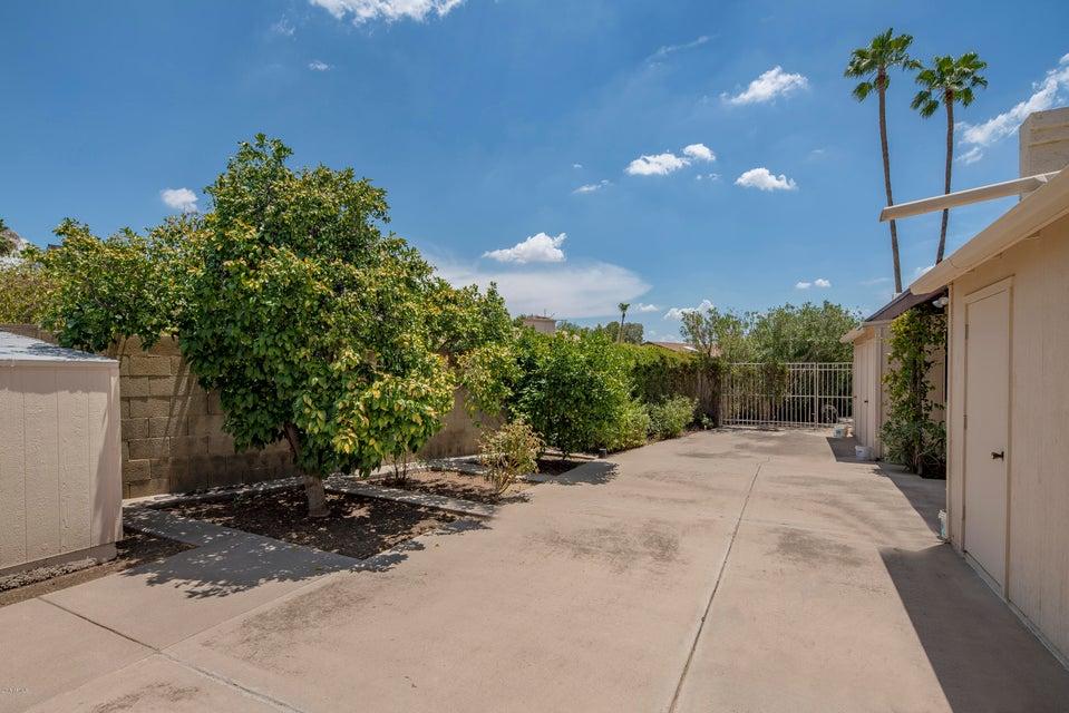 6049 E CROCUS Drive Scottsdale, AZ 85254 - MLS #: 5796102