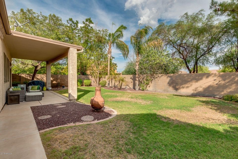 1125 W MULBERRY Drive Chandler, AZ 85286 - MLS #: 5801612