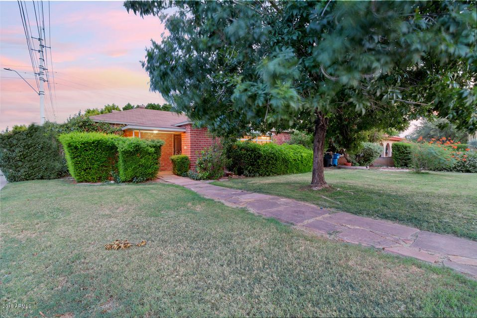 2819 N 8TH Avenue Phoenix, AZ 85007 - MLS #: 5661372
