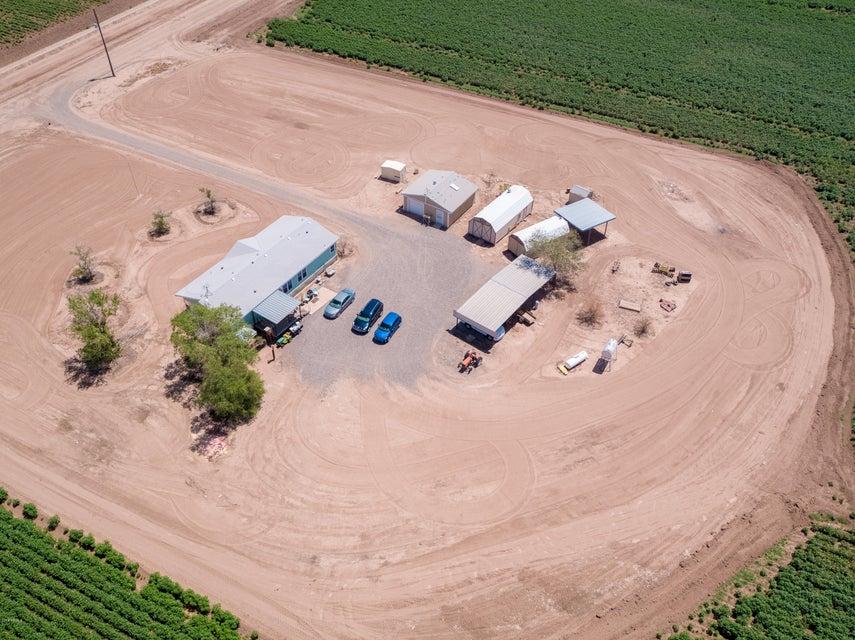 9610 S MIDWAY Road Casa Grande, AZ 85193 - MLS #: 5794296