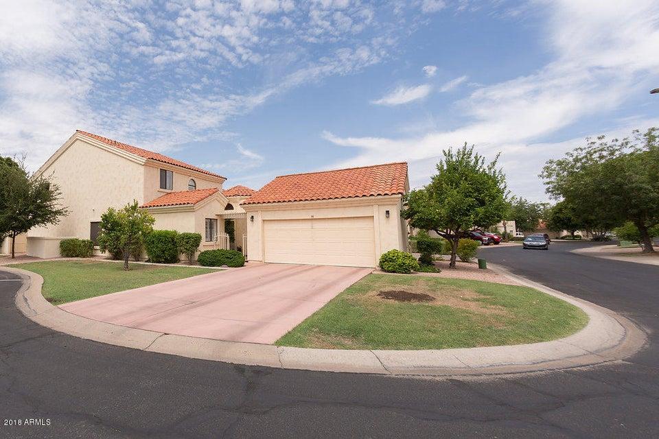 1700 E LAKESIDE Drive 38, Gilbert, AZ 85234