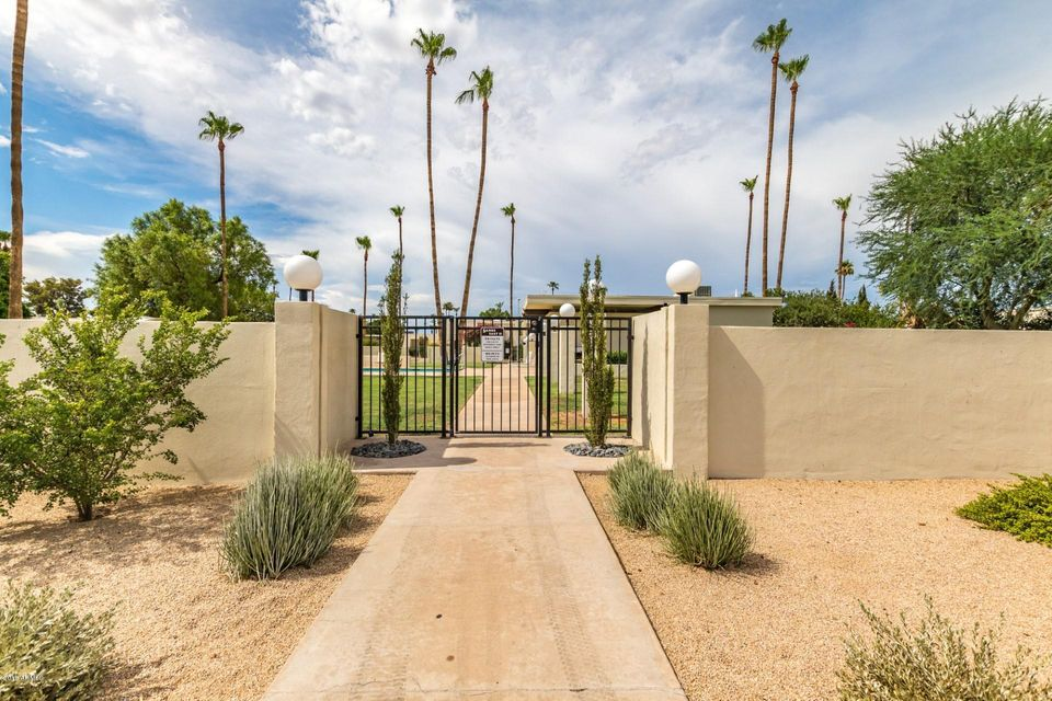 8725 E MONTEROSA Avenue Scottsdale, AZ 85251 - MLS #: 5796419