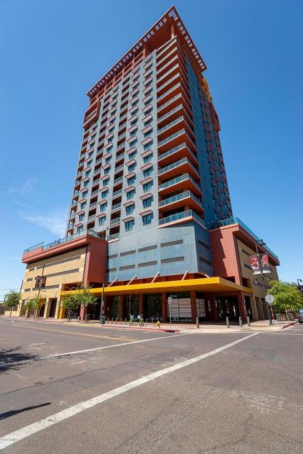 310 S 4TH Street 1404, Phoenix, AZ 85004