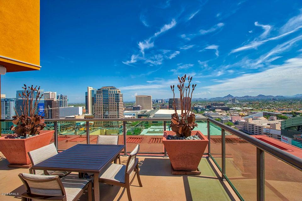310 S 4TH Street Unit 1404 Phoenix, AZ 85004 - MLS #: 5797041