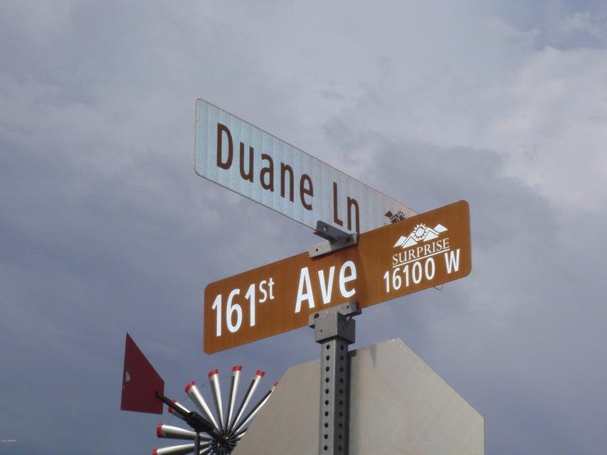 29640 N 161ST Avenue Surprise, AZ 85387 - MLS #: 5794616