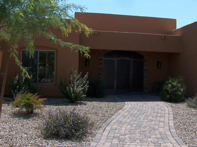 10605 W SAN MIGUEL Avenue Glendale, AZ 85307 - MLS #: 5794715