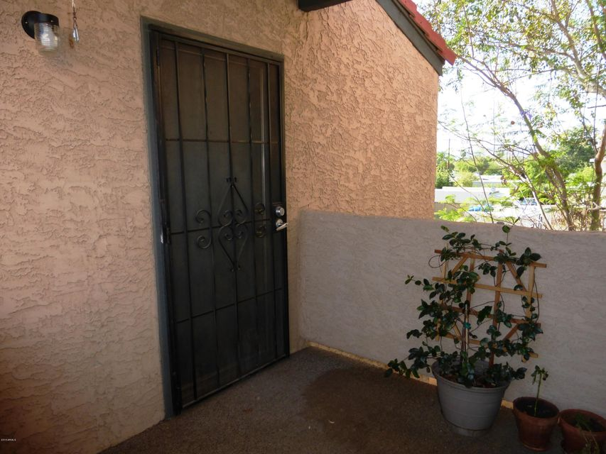 2320 N 52ND Street Unit 219 Phoenix, AZ 85008 - MLS #: 5794733