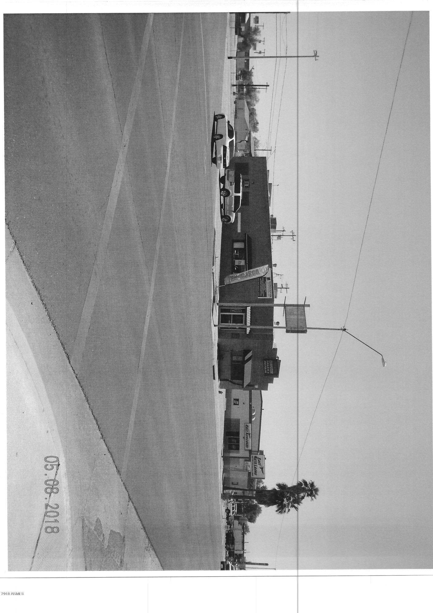 305 S ARIZONA Boulevard Coolidge, AZ 85128 - MLS #: 5794763