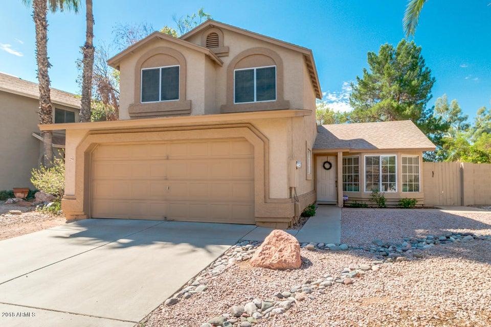 1704 S 39TH Street Unit 29 Mesa, AZ 85206 - MLS #: 5796337
