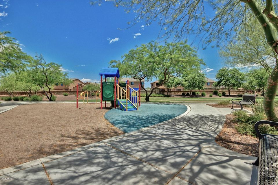 18179 W RUTH Avenue Waddell, AZ 85355 - MLS #: 5796148