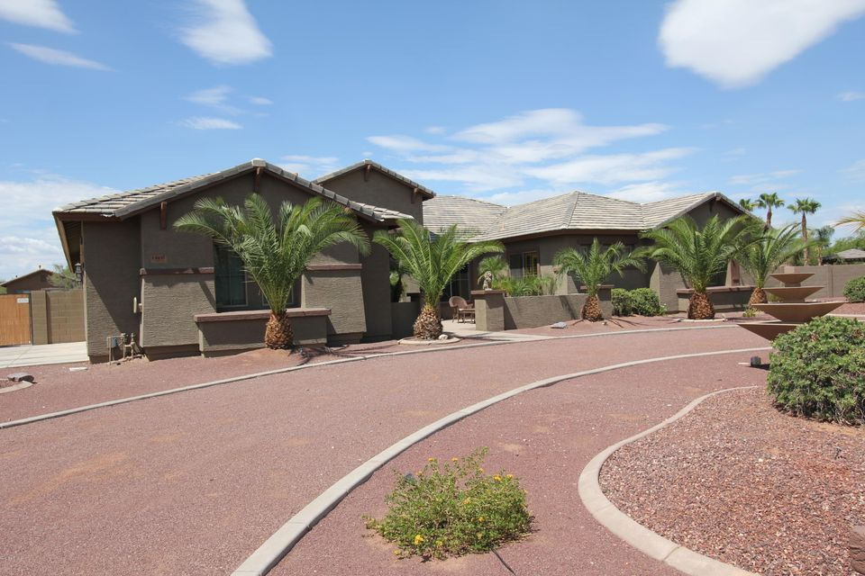 14430 W Desert Cove Road