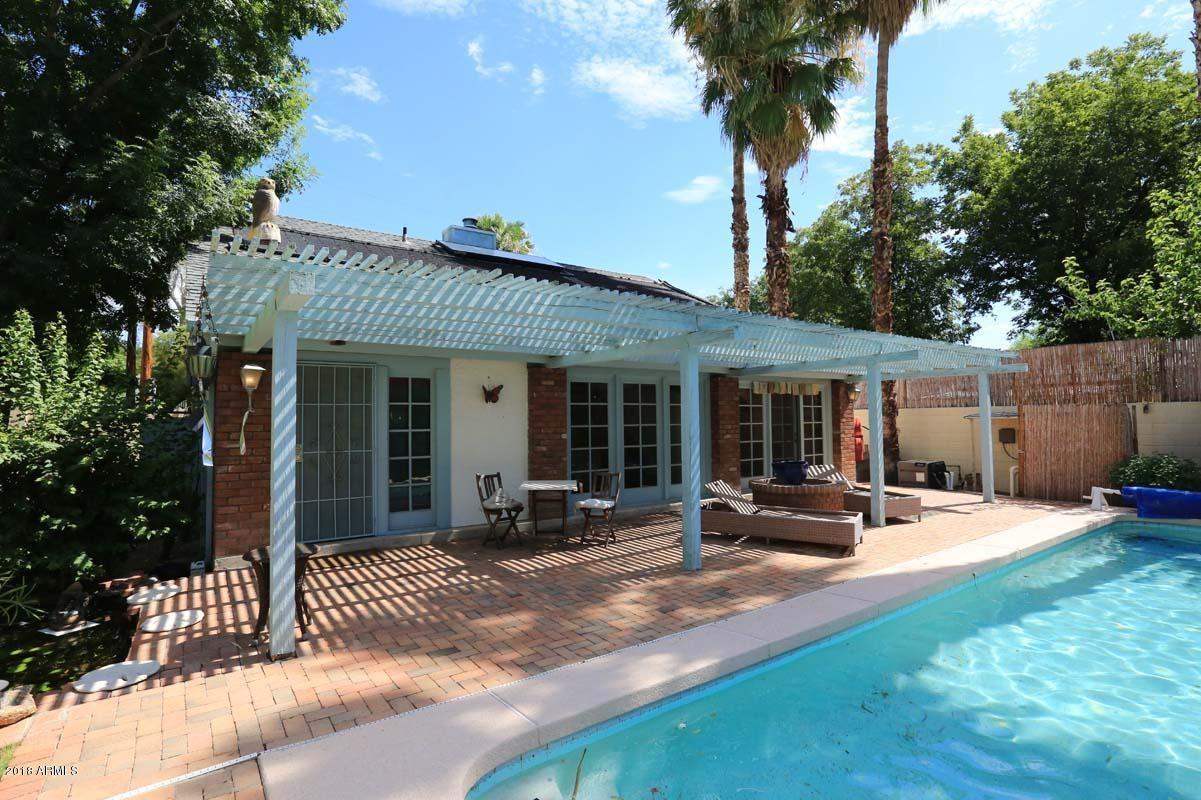 28 W PASADENA Avenue Phoenix, AZ 85013 - MLS #: 5796211