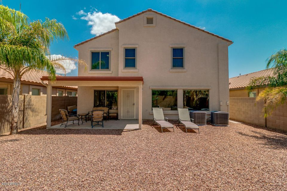 3868 E HEMATITE Lane San Tan Valley, AZ 85143 - MLS #: 5796265