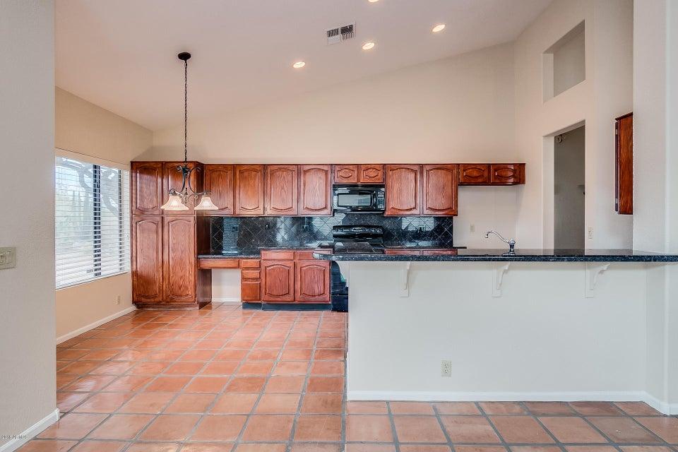 4103 E MONTGOMERY Road Cave Creek, AZ 85331 - MLS #: 5795424