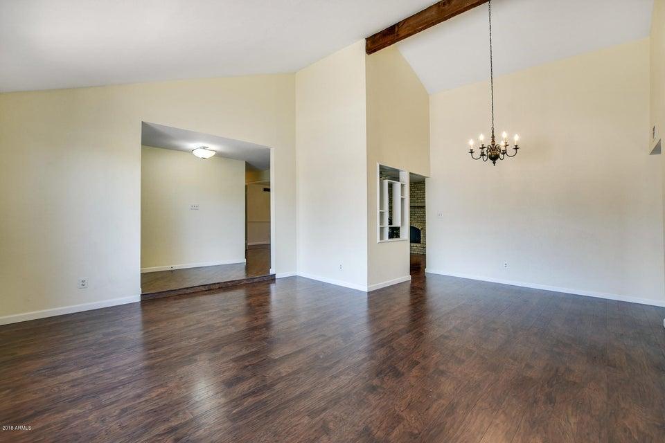 2617 W BENTRUP Street Chandler, AZ 85224 - MLS #: 5796125